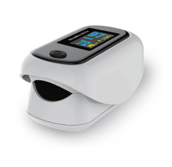 FINGERTIP PULSE OXIMETER MD300CN356
